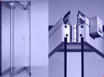 Картинки по запросу Стеклянные перегородки с системой «DORMA»